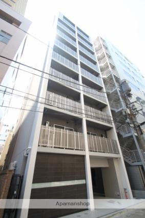 東京都千代田区、秋葉原駅徒歩5分の築1年 9階建の賃貸マンション