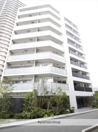 東京都豊島区、大塚駅徒歩4分の新築 9階建の賃貸マンション