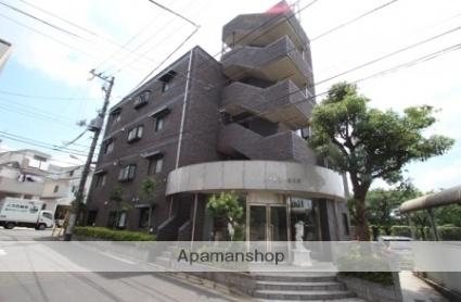 東京都板橋区、成増駅徒歩21分の築18年 6階建の賃貸マンション