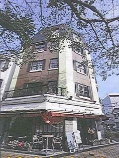 東京都文京区、茗荷谷駅徒歩6分の築24年 5階建の賃貸マンション