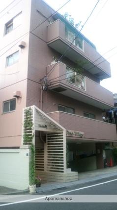 東京都板橋区、志村坂上駅徒歩5分の築37年 4階建の賃貸マンション