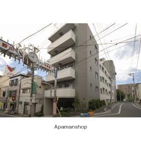 東京都北区、板橋駅徒歩4分の築9年 9階建の賃貸マンション
