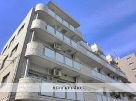東京都板橋区、中板橋駅徒歩5分の築20年 5階建の賃貸マンション