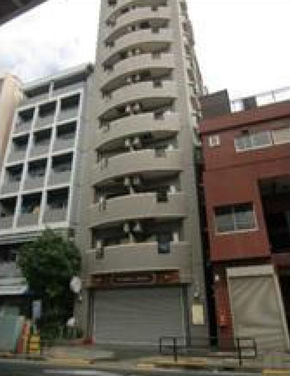 東京都荒川区、田端駅徒歩13分の築18年 10階建の賃貸マンション