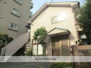 東京都板橋区、板橋本町駅徒歩17分の築6年 2階建の賃貸アパート