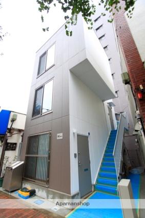 東京都板橋区、板橋本町駅徒歩9分の新築 3階建の賃貸マンション