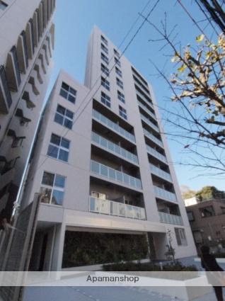 東京都北区、駒込駅徒歩6分の新築 11階建の賃貸マンション