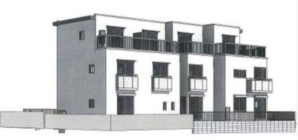 東京都板橋区、中板橋駅徒歩18分の新築 3階建の賃貸アパート