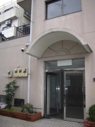 東京都板橋区、下赤塚駅徒歩6分の築29年 4階建の賃貸マンション