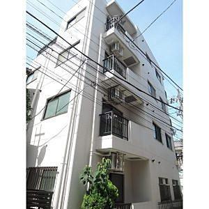 東京都北区、十条駅徒歩9分の築31年 4階建の賃貸マンション