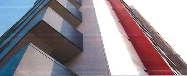 東京都豊島区、目白駅徒歩16分の新築 9階建の賃貸マンション