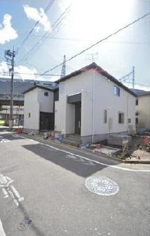 東京都板橋区、志村坂上駅徒歩7分の新築 2階建の賃貸アパート