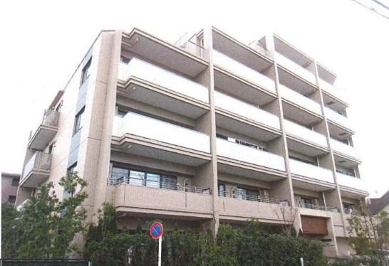 東京都板橋区、地下鉄赤塚駅徒歩23分の築3年 6階建の賃貸マンション