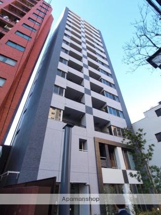 東京都豊島区、駒込駅徒歩4分の築7年 15階建の賃貸マンション