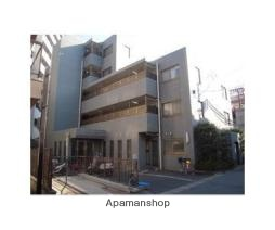 東京都北区、田端駅徒歩8分の築21年 5階建の賃貸マンション