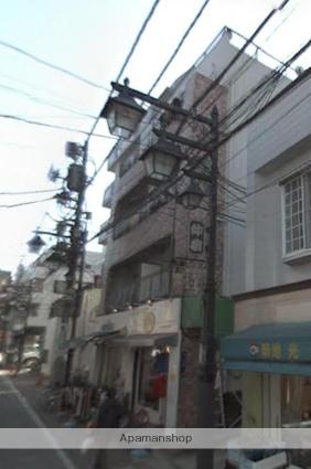 東京都板橋区、下板橋駅徒歩15分の築38年 4階建の賃貸マンション