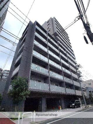 東京都板橋区、板橋本町駅徒歩6分の築7年 14階建の賃貸マンション
