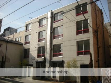 東京都板橋区、北赤羽駅徒歩13分の築7年 4階建の賃貸マンション