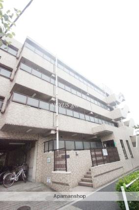 東京都板橋区、蓮根駅徒歩18分の築27年 4階建の賃貸マンション