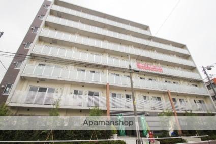 東京都板橋区、板橋本町駅徒歩7分の築7年 7階建の賃貸マンション