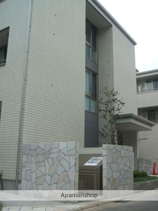 東京都文京区、茗荷谷駅徒歩13分の築9年 3階建の賃貸マンション