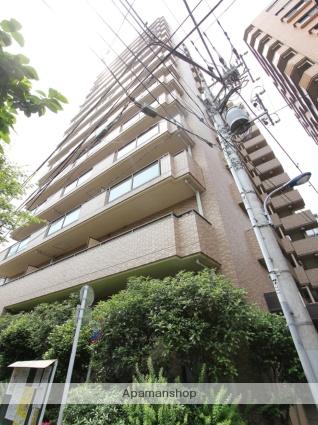 東京都北区、板橋駅徒歩18分の築23年 14階建の賃貸マンション
