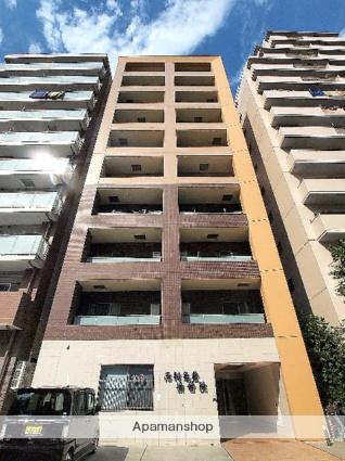 東京都板橋区、本蓮沼駅徒歩10分の築6年 10階建の賃貸マンション