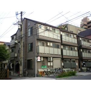 東京都板橋区、十条駅徒歩18分の築11年 3階建の賃貸アパート