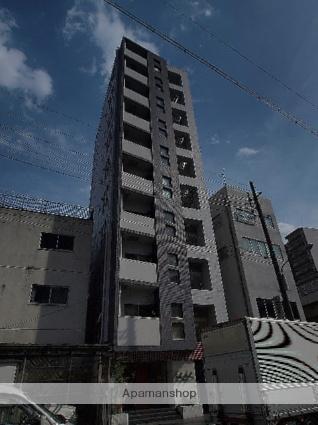 東京都板橋区、中板橋駅徒歩18分の築6年 10階建の賃貸マンション
