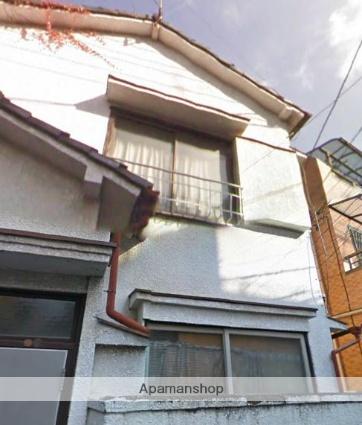 東京都豊島区、大塚駅徒歩11分の築55年 2階建の賃貸一戸建て