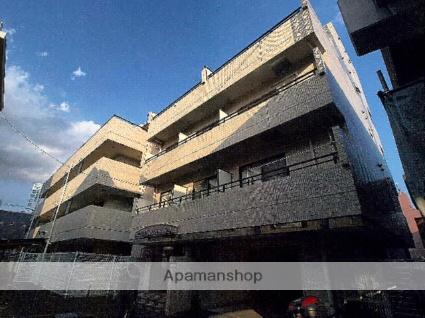 東京都板橋区、志村坂上駅徒歩18分の築27年 5階建の賃貸マンション