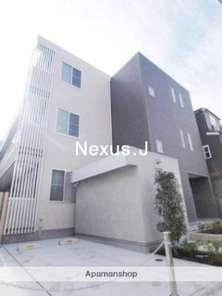 東京都豊島区、池袋駅徒歩12分の築5年 3階建の賃貸アパート