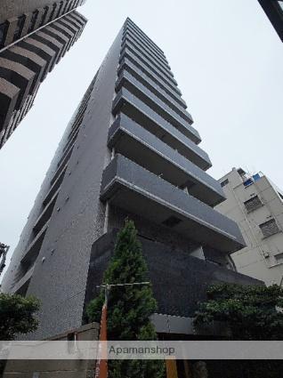 東京都板橋区、十条駅徒歩26分の築9年 14階建の賃貸マンション