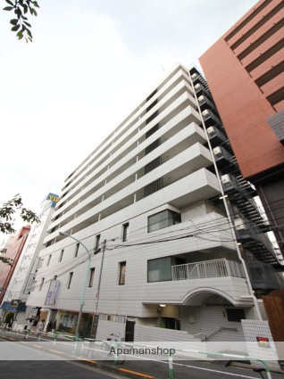 東京都豊島区、大塚駅徒歩3分の築34年 10階建の賃貸マンション