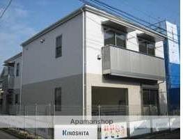 東京都板橋区、本蓮沼駅徒歩20分の築4年 2階建の賃貸マンション