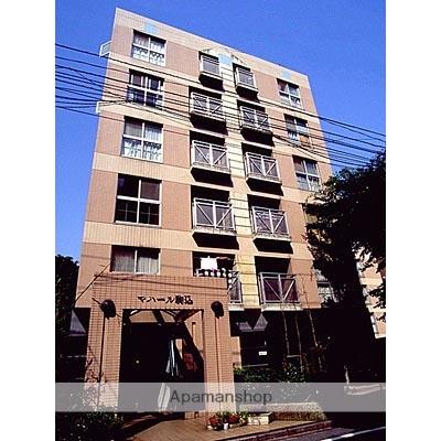 東京都豊島区、駒込駅徒歩4分の築26年 7階建の賃貸マンション