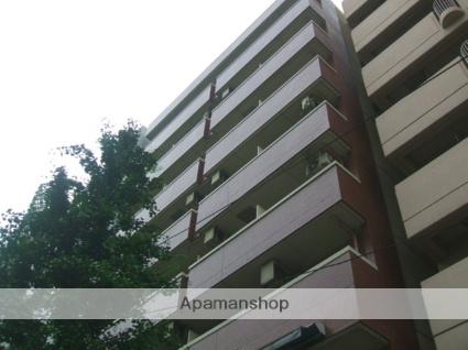 東京都文京区、御茶ノ水駅徒歩8分の築36年 8階建の賃貸マンション