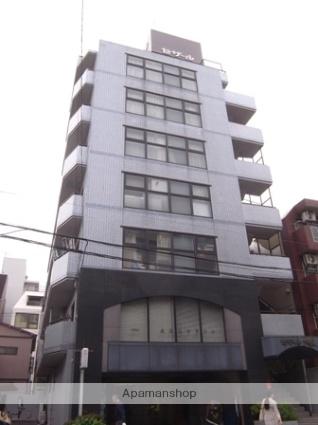 東京都豊島区、大塚駅徒歩9分の築26年 8階建の賃貸マンション