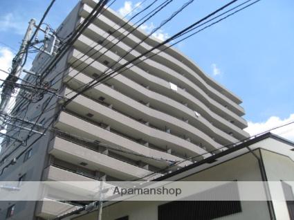 東京都北区、田端駅徒歩9分の築23年 12階建の賃貸マンション