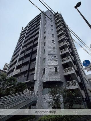 東京都板橋区、下板橋駅徒歩9分の築9年 14階建の賃貸マンション