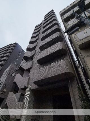 東京都板橋区、下板橋駅徒歩12分の築2年 10階建の賃貸マンション