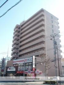 東京都板橋区、十条駅徒歩17分の築22年 11階建の賃貸マンション