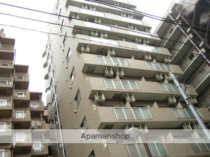 東京都豊島区、大塚駅徒歩9分の築16年 12階建の賃貸マンション