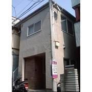 東京都豊島区、椎名町駅徒歩4分の築23年 2階建の賃貸アパート