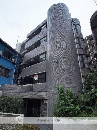 東京都板橋区、北赤羽駅徒歩22分の築28年 6階建の賃貸マンション