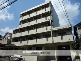 東京都板橋区、大山駅徒歩13分の築26年 5階建の賃貸マンション