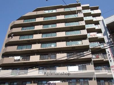 東京都板橋区、北赤羽駅徒歩29分の築16年 10階建の賃貸マンション