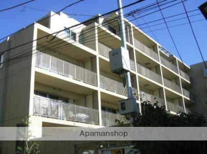 東京都文京区、茗荷谷駅徒歩10分の築11年 6階建の賃貸マンション