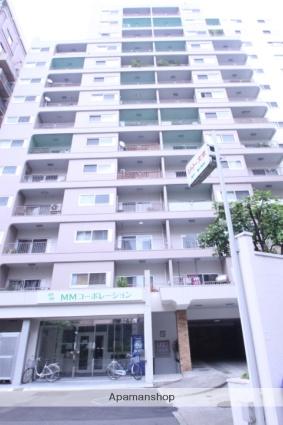 東京都文京区、後楽園駅徒歩5分の築46年 17階建の賃貸マンション