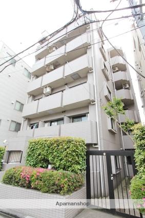 東京都豊島区、大塚駅徒歩11分の築24年 7階建の賃貸マンション